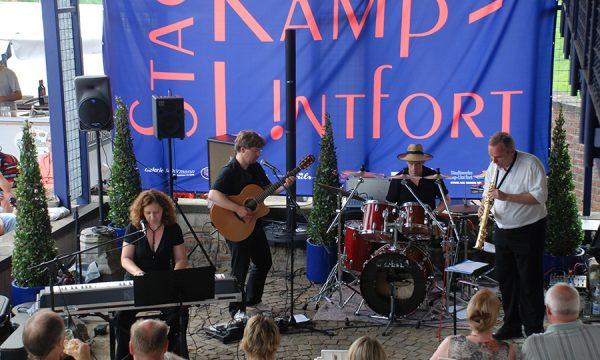 MANUKAI 2009 Kamp-Lintfort